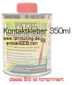 picture of article Contact adhesive 350ml