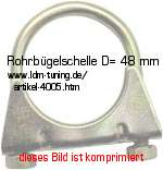 picture of article Clamp D=48mm