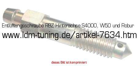 Febi 34859 Kupplungsnehmerzylinder