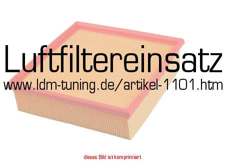 picture of article Air filter