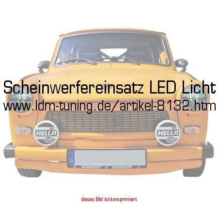 scheinwerfereinsatz led licht in trabant 601 ersatzteile. Black Bedroom Furniture Sets. Home Design Ideas