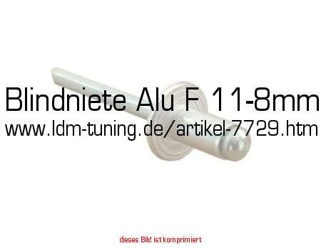 blindniete alu f 11 8mm in werkstattbedarf befestigungselemente blindnieten. Black Bedroom Furniture Sets. Home Design Ideas