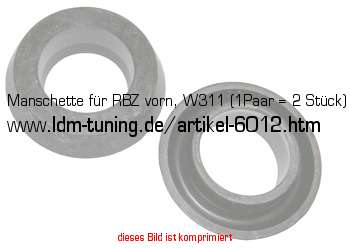 picture of article Sealing ring for wheel brake cylinder, front axle   M22   (1 pair = 2 pieces)