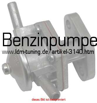 benzinpumpe in wartburg 353 ersatzteile kraftstoffsystem. Black Bedroom Furniture Sets. Home Design Ideas
