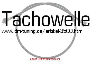 tachowelle in wartburg 353 ersatzteile getriebe. Black Bedroom Furniture Sets. Home Design Ideas
