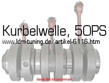 kurbelwelle 50ps in wartburg 353 ersatzteile motor. Black Bedroom Furniture Sets. Home Design Ideas