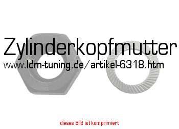 zylinderkopfmutter in wartburg 353 ersatzteile motor. Black Bedroom Furniture Sets. Home Design Ideas