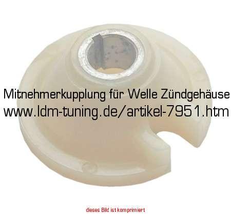 mitnehmerkupplung f r welle z ndgeh use in wartburg 353. Black Bedroom Furniture Sets. Home Design Ideas
