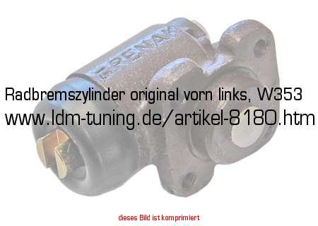 radbremszylinder original vorn links w353 in wartburg 353. Black Bedroom Furniture Sets. Home Design Ideas