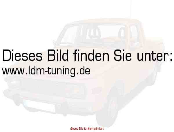 Pick-Up-Variante des Wartburg 353
